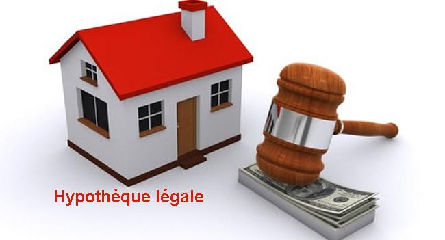 Photo of Hypothèque légale: définition