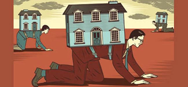 Photo of Votre maison est-elle la cause de vos problèmes financiers ?