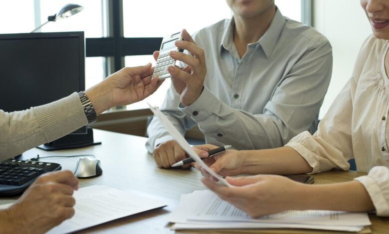 10 questions à poser à votre courtier ou prêteur hypothécaire