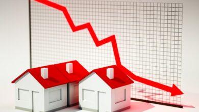 Photo of Impact du COVID-19 sur l'immobilier: les ventes de maisons à Toronto en baisse de 69%