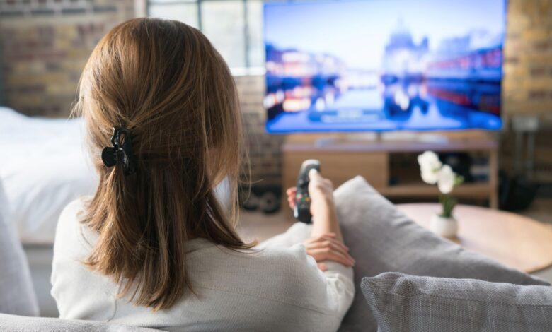 Photo of 5 émissions Netflix pour les investisseurs immobiliers (NFLX)