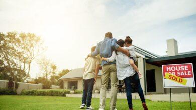 Photo of 5 raisons pour lesquelles votre paiement hypothécaire mensuel a changé