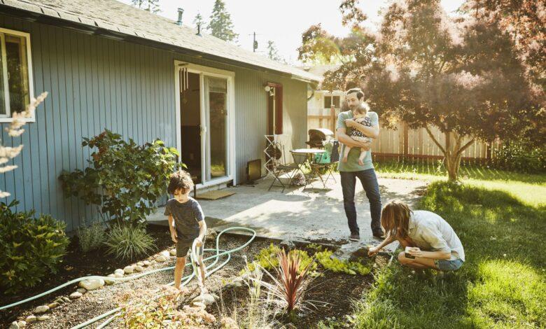 Aide à comprendre les options de couverture d'assurance habitation
