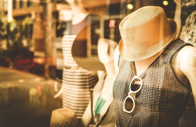 Assurance spéciale pour les vêtements de créateurs (AIG)