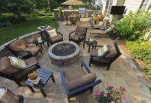 Photo of Assurer les piscines, les spas, l'aménagement paysager et les cours arrière