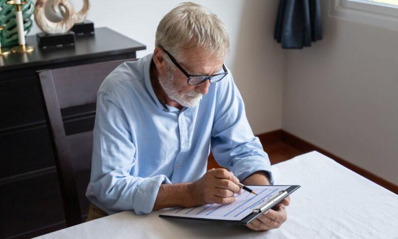 Photo of Avantages et inconvénients du refinancement d'un prêt hypothécaire à la retraite