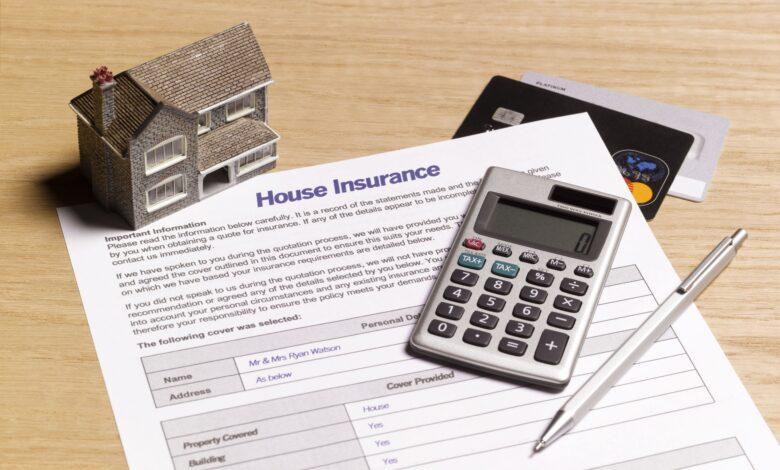 Avenants d'assurance habitation