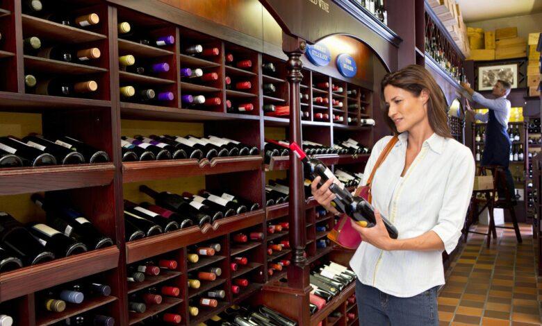Avez-vous besoin d'une assurance-vins?