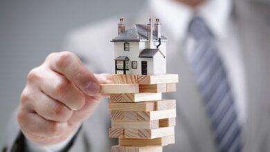 Photo of COVID-19 arrête le marché hypothécaire commercial canadien