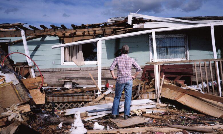 Ce que couvre l'assurance habitation