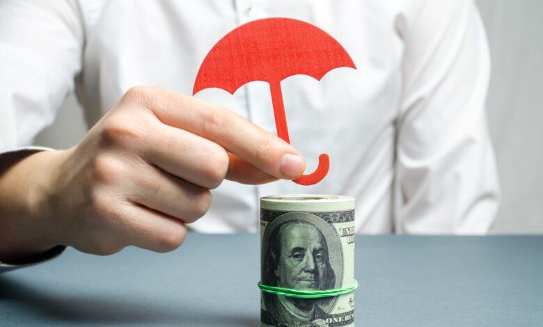 Comment fonctionne l'assurance parapluie