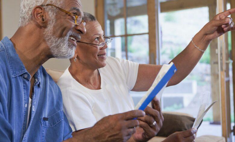 Comment obtenir un prêt hypothécaire une fois à la retraite