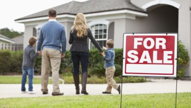 Photo of Comment racheter un prêt hypothécaire