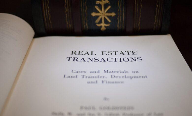 Comprendre les commissions immobilières: qui paie?