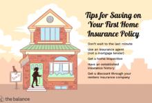 Photo of Conseils d'assurance pour économiser de l'argent pour l'acheteur d'une première maison