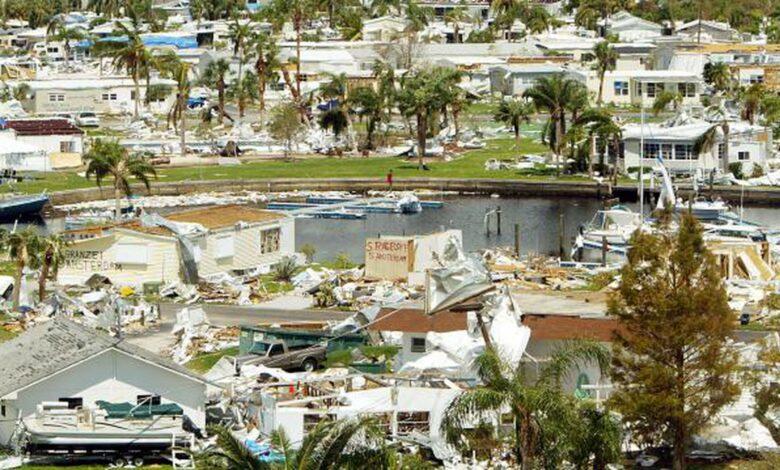 Photo of Définition de l'assurance ouragan