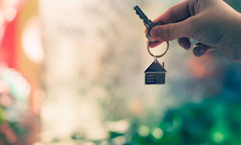 Définition de l'immobilier