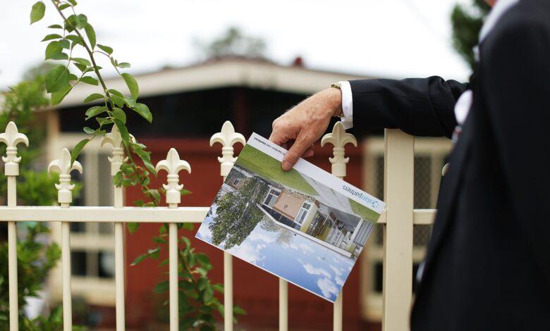 Photo of Définition du groupe d'investissement immobilier