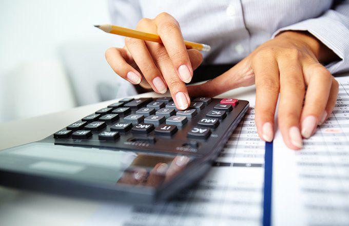 Définition du montant du règlement des pertes