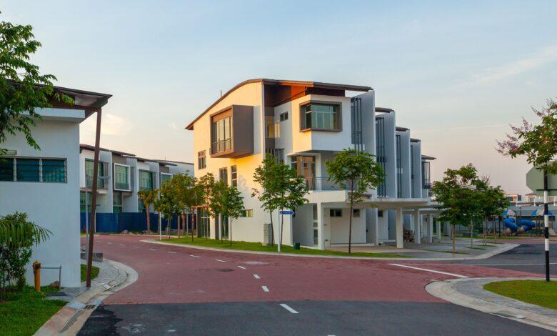 Diversifier avec l'immobilier et l'infrastructure