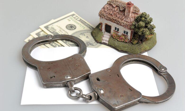 Évitez la fraude hypothécaire grâce à l'achat d'une maison responsable