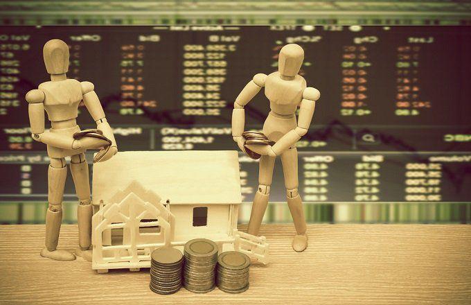 Gestionnaires d'actifs sur le marché immobilier: lecture du rôle