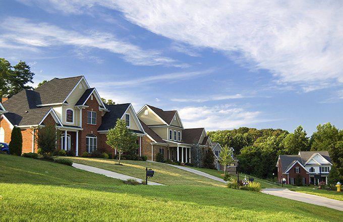 Immobilier vs immobilier: quelle est la différence?