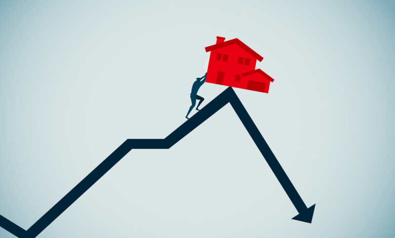 housing market expected to fall