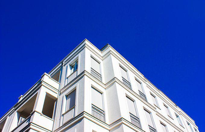 Investir dans l'immobilier sans acheter de propriété