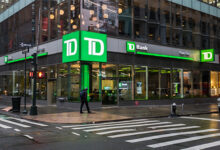 Photo of La Banque TD va de l'avant avec la première transaction Big Six RMBS