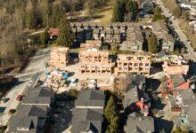 Photo of La construction à Vancouver ralentit considérablement, tandis que Montréal s'envole