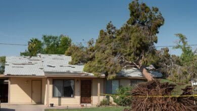 Photo of L'assurance habitation couvre-t-elle le remplacement du toit?