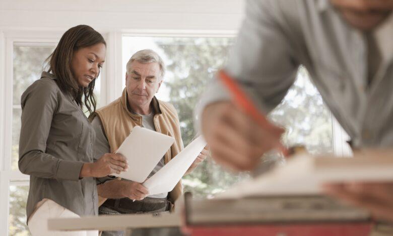 L'assurance habitation couvre-t-elle les rénovations?