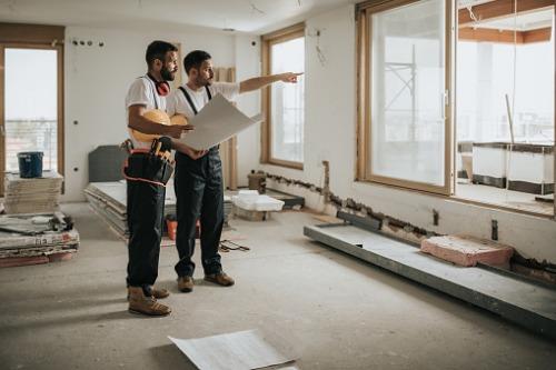 Photo of L'augmentation des plans de rénovation domiciliaire pourrait profiter aux prêts sur valeur domiciliaire