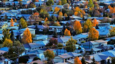Photo of Le logement d'Edmonton est aux prises avec une lutte aux multiples facettes