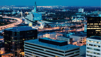 Photo of Le marché de Winnipeg demeure globalement équilibré