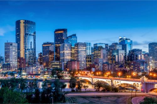 Photo of Le marché de l'investissement commercial de l'Alberta est une étude contrastée