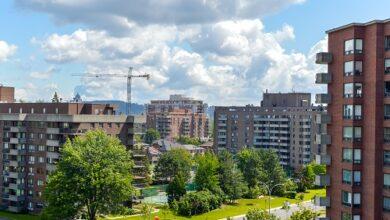 Photo of Le segment des appartements de Montréal enregistre le taux d'inoccupation le plus bas depuis plus d'une décennie