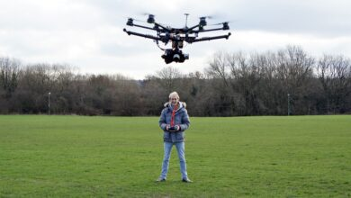 Photo of Les 6 meilleures compagnies d'assurance drones de 2020