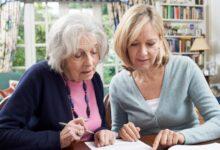 Photo of Les aînés canadiens empruntent à un rythme soutenu