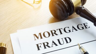 Photo of Les avocats de l'Ontario mis en état d'alerte pour fraude hypothécaire