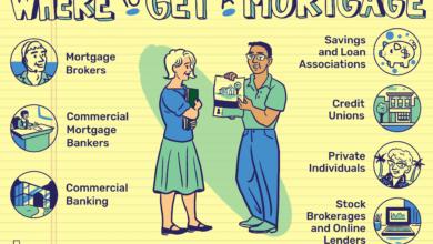 Photo of Les différentes façons d'obtenir un prêt hypothécaire