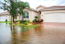Photo of Les dommages causés par les intempéries et les eaux couverts par l'assurance habitation