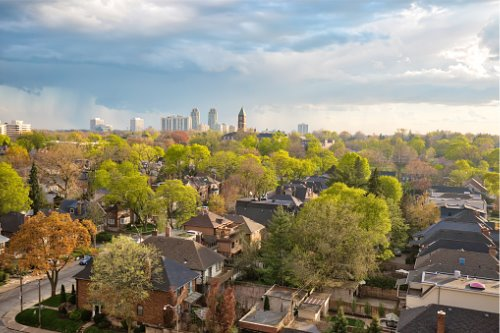 Les marchés de l'habitation de l'Ontario demeurent de puissants carrefours d'investissement - RE / MAX