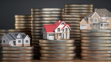 Photo of Les prêts hypothécaires représentent la plus grande part de la dette des ménages canadiens