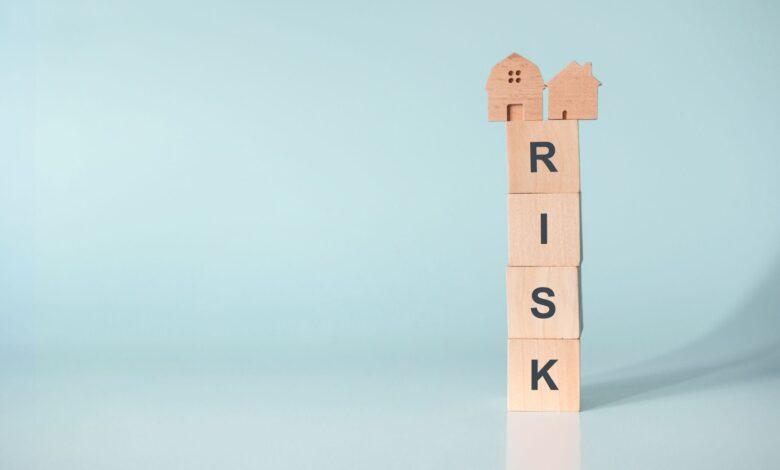 Les risques des fonds du secteur immobilier