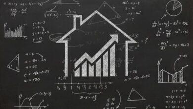 Photo of Les taux hypothécaires augmenteront jusqu'à ce que le marché atteigne une « nouvelle normalité »