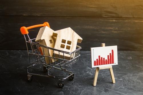 Photo of Les ventes de maisons en mai les plus faibles en près de trente ans