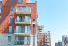 Photo of L'habitation multifamiliale de Montréal sous le choc des coronavirus