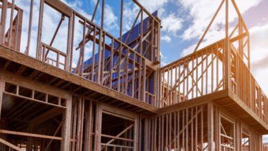Photo of L'investissement en construction résidentielle s'effondre à Vancouver, Toronto